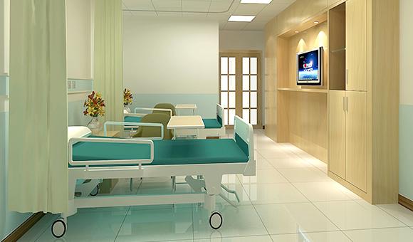 佛山市顺德区第一人民医院