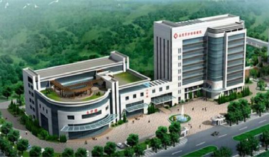 湖南省永州市妇幼保健院