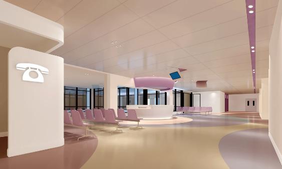 医疗家具功能性实用性设计