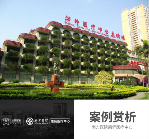 行业经典案例—惠侨楼项目成功落地