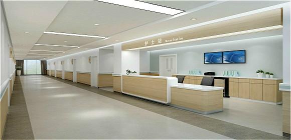 住院部护士站单元系列
